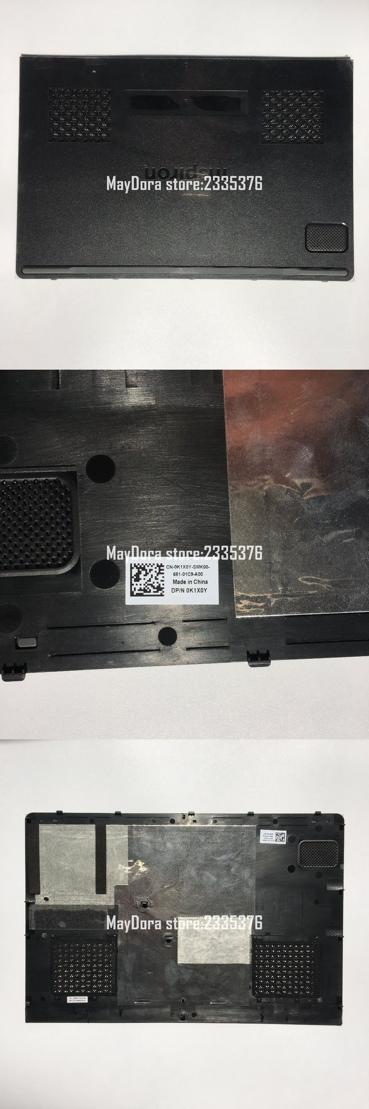 New original laptop parts for DELL INSPIRON14-7466 bottom door  DPN:CN-0K1X0Y K1XOY
