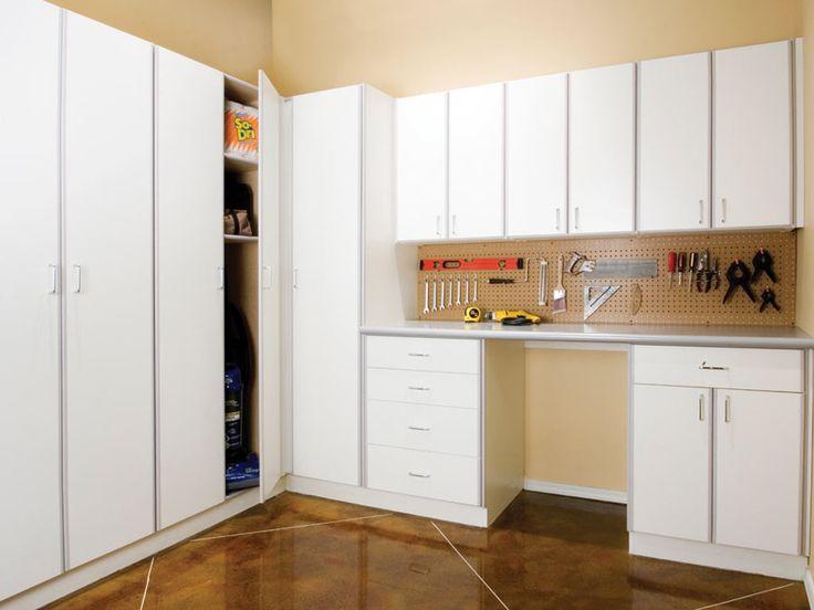 Awesome Custom Home Garages, Garage Storage San Diego, Shelving San Diego   Classy  Closets