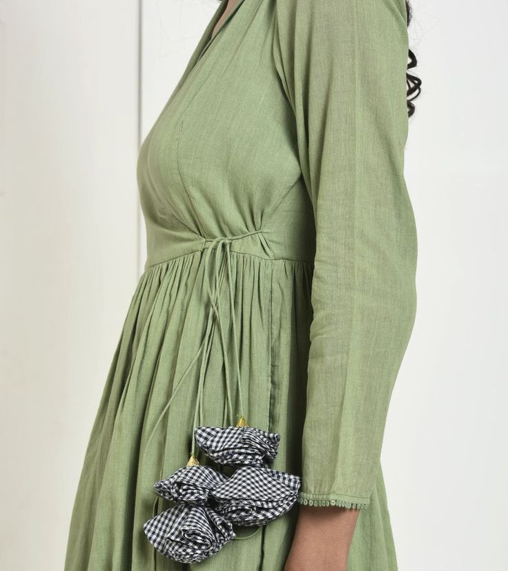 The Elf Dress