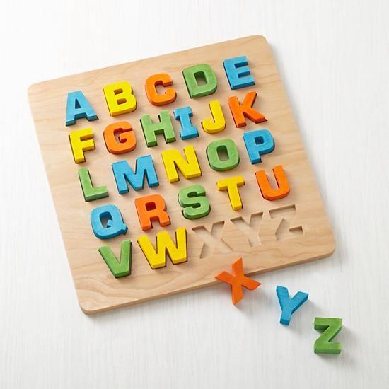 Letters Entertain You Puzzle $49