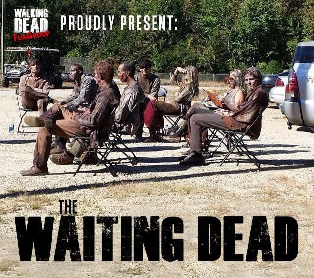 The Waiting Dead - http://www.dravenstales.ch/the-waiting-dead/