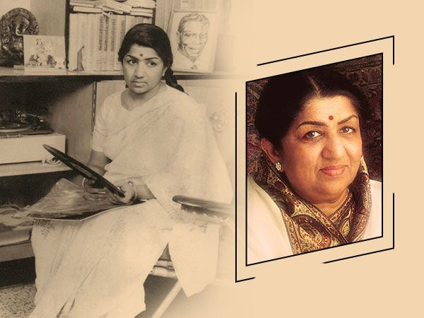 An unsolved mystery: The time when Lata Mangeshkar was slowly poisoned