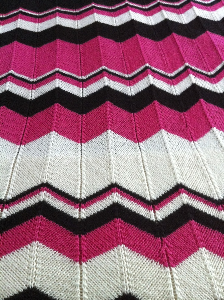 17 Best images about Missoni Inspiration for Knitting on Pinterest 1970s, R...