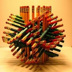 The Pencil Is Such A Simple Tool But Has Had Huge Impact On World Don T You Think It Deserves To Be Celebrated