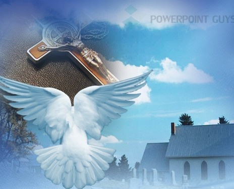 Best Christian Powerpoint Template Images On   Power