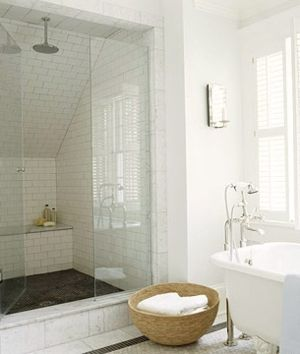 ARTICLE:Items That Can Fit Under A Low, Angled Ceiling: A Bed, Shower, Cabinets & More