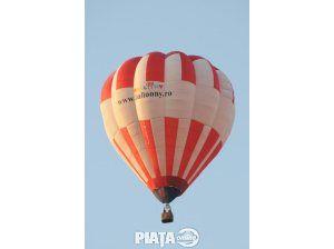 Turism, Cazare-Turism, Zbor cu balon cu aer cald, imaginea 1 din 2