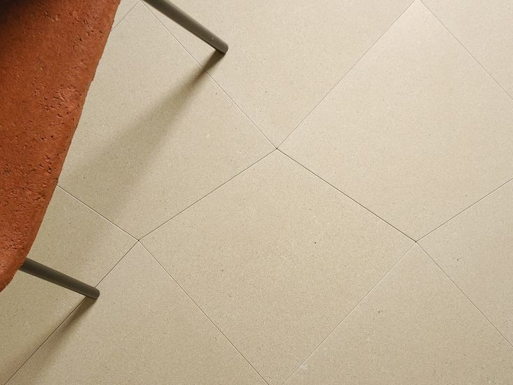 Natural stone wall/floor tiles PELLE D'UOVO QUADRILATERO GREIGE by TWS