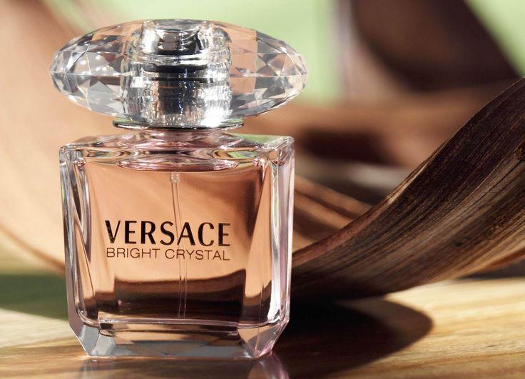 nice Женские духи Версаче — Многообразие парфюмерной линии