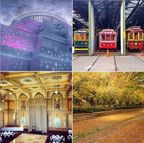 More amazing photos from Autumn_in_bendi instameet. Follow @Bendigo Tourism on Instagram for more beautiful photos. The event was featured on the front page of Bendigo Advertiser yesterday. To read the online article about the event, please go to http://goo.gl/9rv6M8