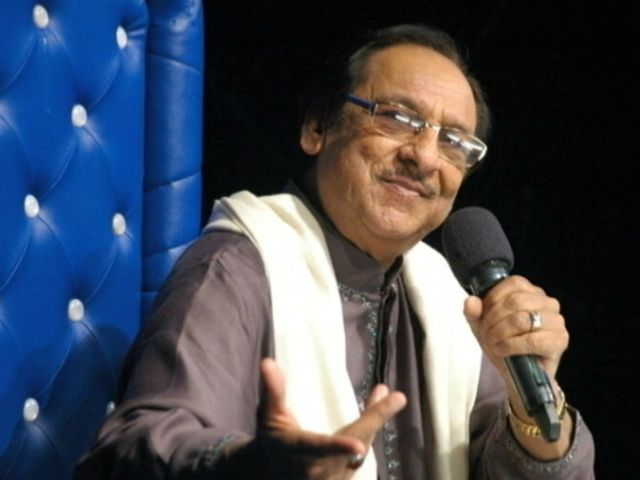 Pakistan Singer Ghulam Ali To Perform At Mohun Bagan Ground In Kolkata