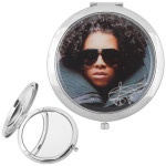 Mindless Behavior Princeton Mirror Compact $15.95