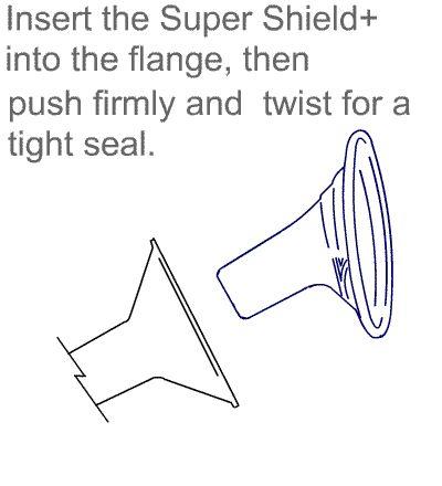 medela mini electric breast pump instructions