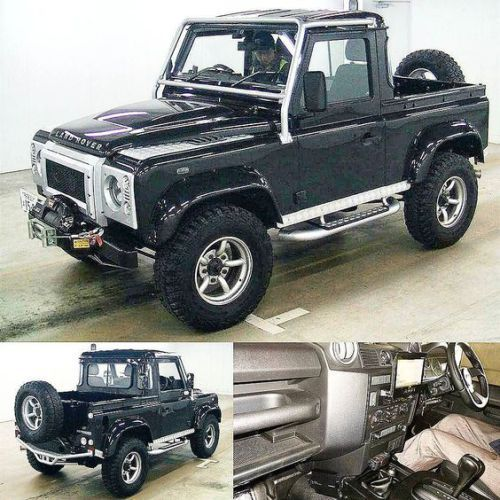 25+ Best Ideas About Land Rovers On Pinterest