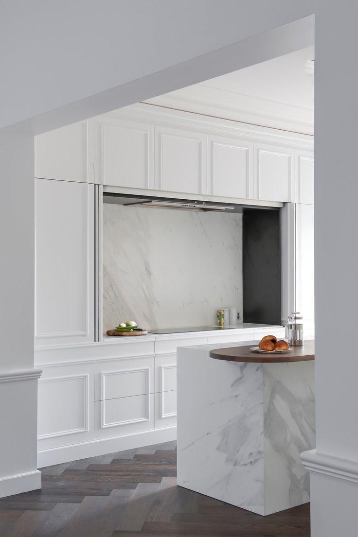 Kitchen remodeling remodel modern bathroom pacoima - Modern Kitchens And Bathrooms Hidden Kitchen By Minosa Design Kitchens And Bathroomsmodern Download
