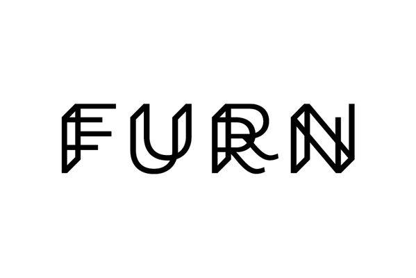 Furniture Design Concept - Logo Designs by Josip Kelava, via Behance
