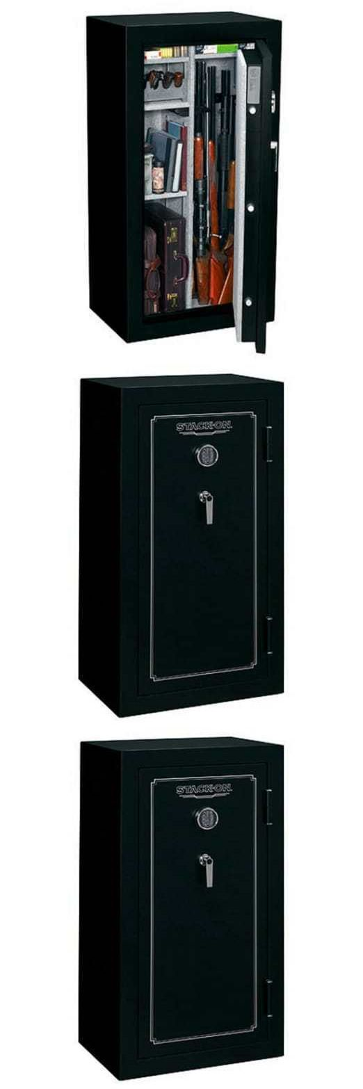 Fire Safe Cabinets The 25 Best Ideas About Stack On Gun Safe On Pinterest