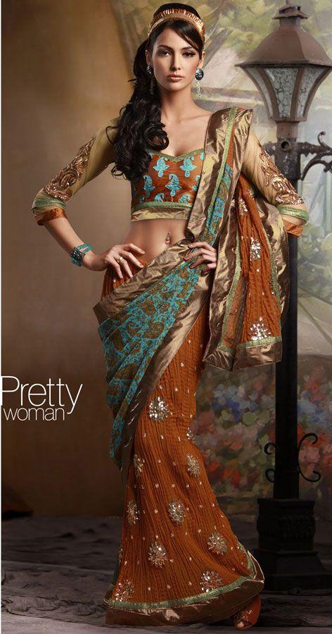 Wedding Saree Online Salwar Kameez ...