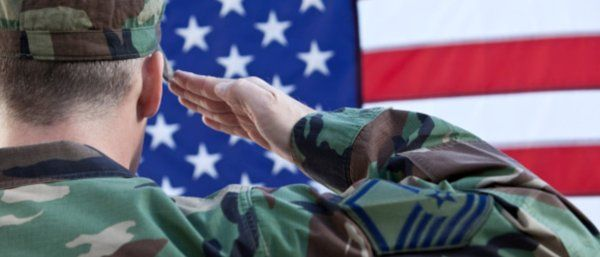 National Guard Won't Allow Its Own Troops To Be Honored At Vacation Bible School