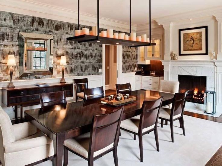 17 best southwest dining room design ideas - Feuer Modernen Design Rotes Esszimmer