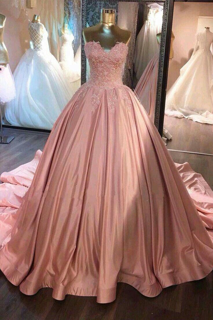 Mejores 75 o más imágenes de vestidos de xv en Pinterest ...