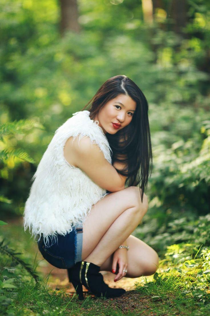 Portrait Photo Session With Amanda PT3