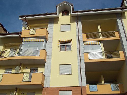 Tenda veranda Torino vista esterna (1)