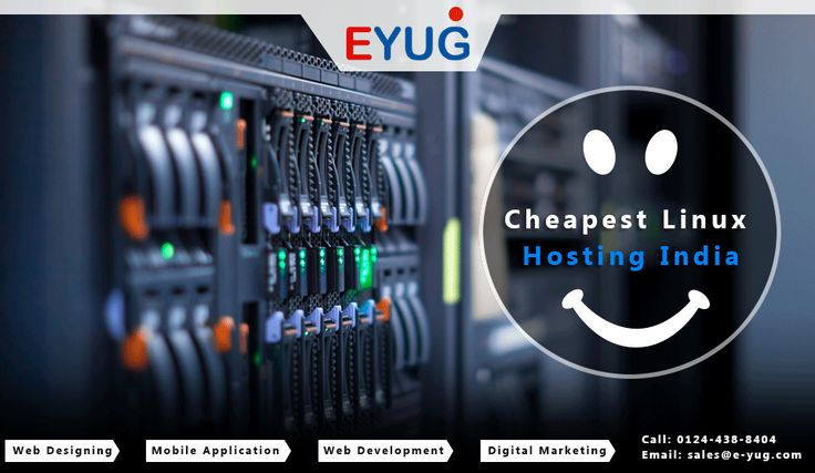 Eyug web solution is one of the leading IT company located in Gurgaon. We offer very cheap and reliable web hosting service in Delhi NCR. with our latest and updated infrastructure support we are able to deliver our customers one of the fast web hosting service.