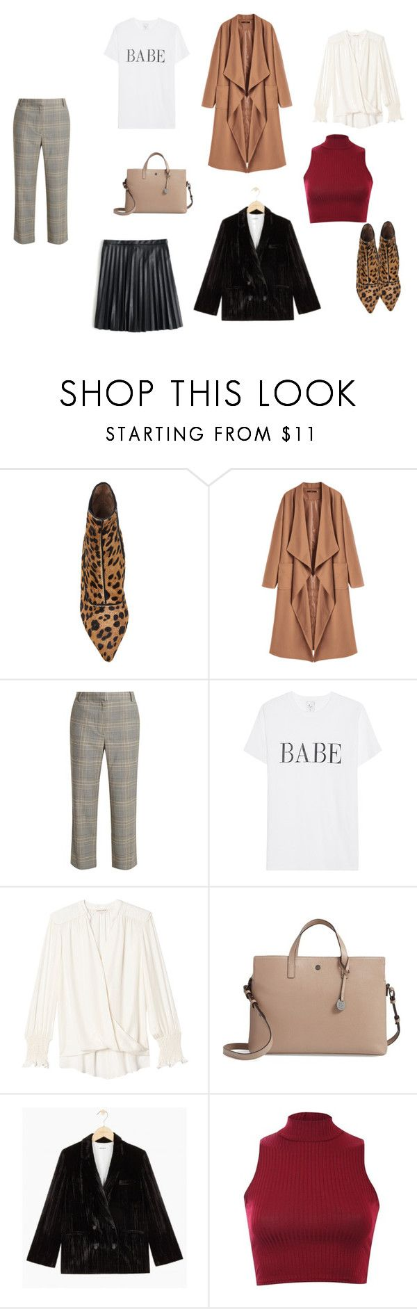 """""""to buy"""" by mgomenuyk on Polyvore featuring мода, Tabitha Simmons, TIBI, Rebecca Taylor, Lodis, Pilot и J.Crew"""