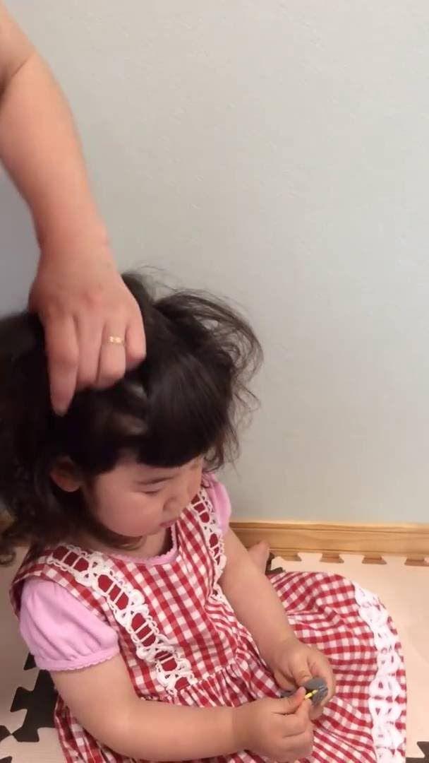 Hello!Bootyがお伝えする1分あれば子供の髪型をアレンジできる方法! 今回使用しているアクセサリーの詳しい情報はこちら! https://shop.hellobooty.net/products/detail/17