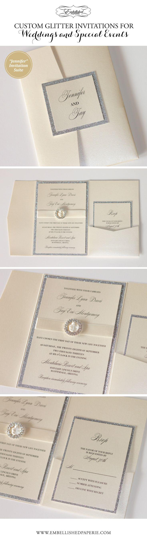New Pocket Wedding Invitation – Wedding Views