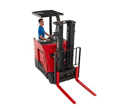 1000 Images About New Raymond Lift Trucks On Pinterest