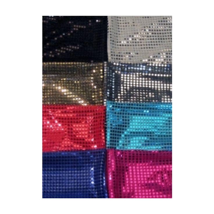 Tissu paillette idéal pour les déguisements