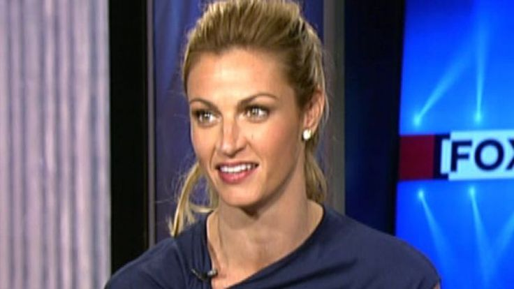 Erin Andrews suing hotel for $75 million over peephole video | Fox News