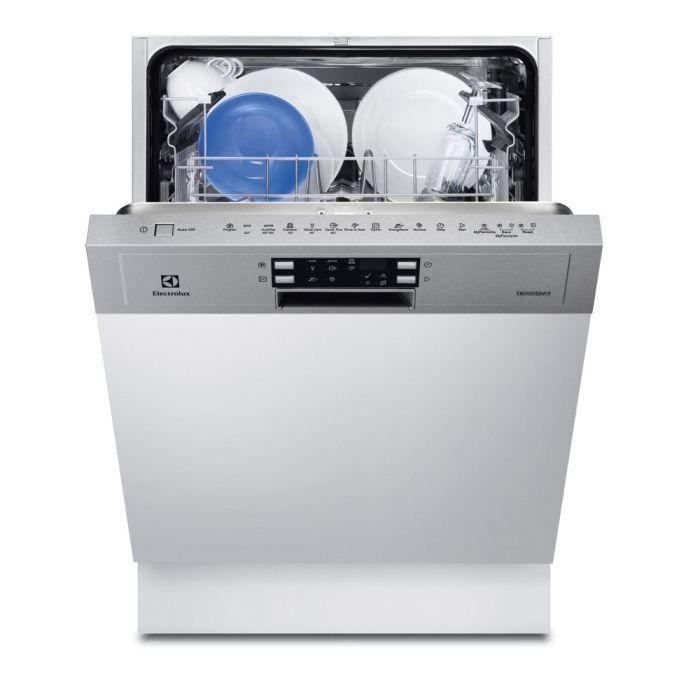 ELECTROLUX ESI6500LOX Lave Vaisselle Encastrable prix promo Cdiscount 283.99 € TTC au lieu de 549.99 €