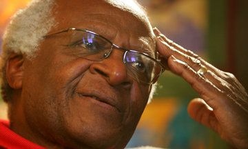 11 Pieces Of Wisdom From Desmond Tutu To Inspire Change Makers In 2017