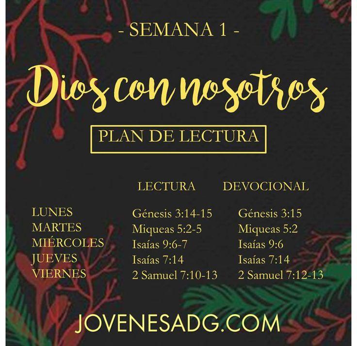 #JovenesADG #Diosconnosotros #Navidad #Jesus #Devocionalparajovenes #Biblia #Dios