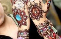 Indian Jewellery Designs 2013, Bollywood Fashion Jewellery Online   Indian Ramp henna