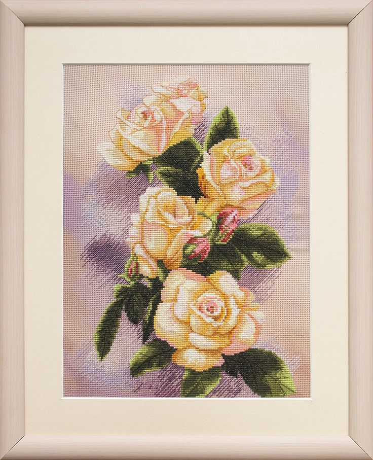 СР4207 Tea-rose