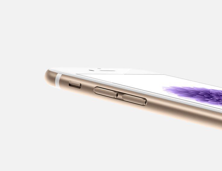 iPhone 6 de 4,7 polegadas.