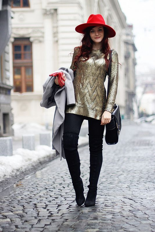 Be inspired by the people in the street! www.streetstylecity.blogspot.com