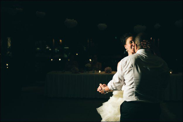 Anni & Will's bridal dance at the Intercontinental Fiji Golf Resort & Spa. Photography by The Follans - www.thefollans.com.au