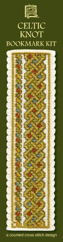 CELTIC KNOT RED COUNTED CROSS STITCH BOOKMARK KIT Textile Heritage http://www.amazon.com/dp/B002JE8GOM/ref=cm_sw_r_pi_dp_Uqgywb13FQYVT