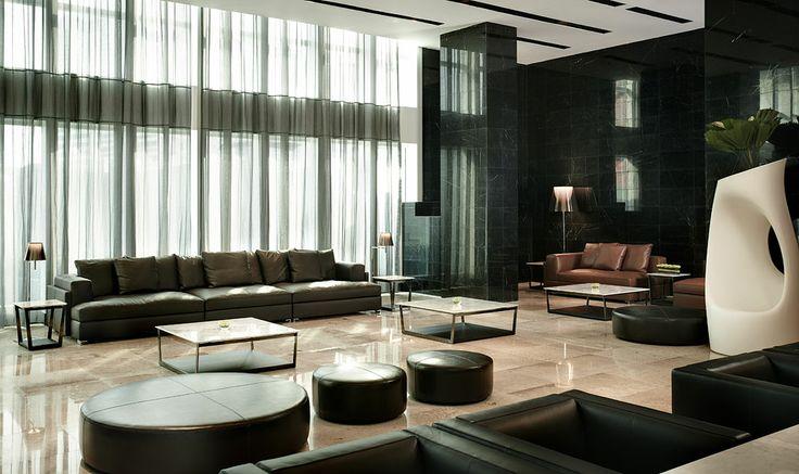 Hotel S31 ....