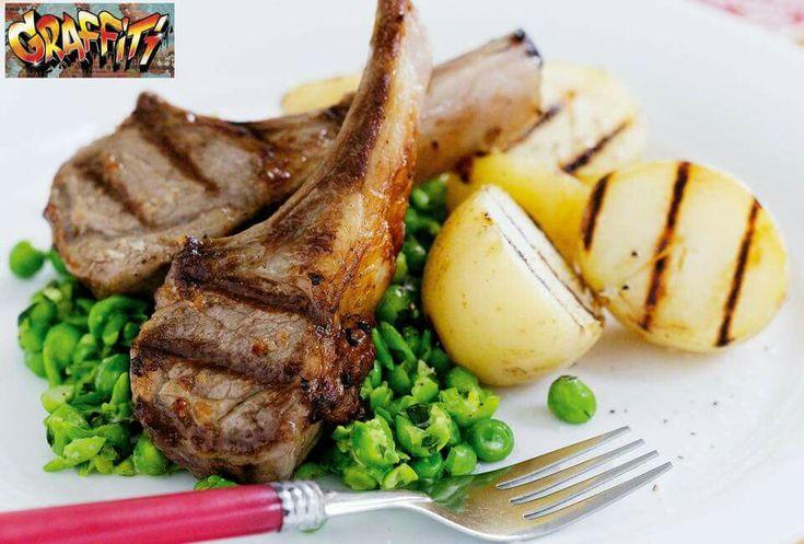 Incearcă specialitățile bucătarului pentru o experiență diferită și personală, de care să îți aduci aminte!  www.graffitirestaurant.ro