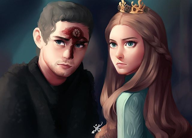 """""""Loras, stay with me"""" -Margaery Tyrell"""