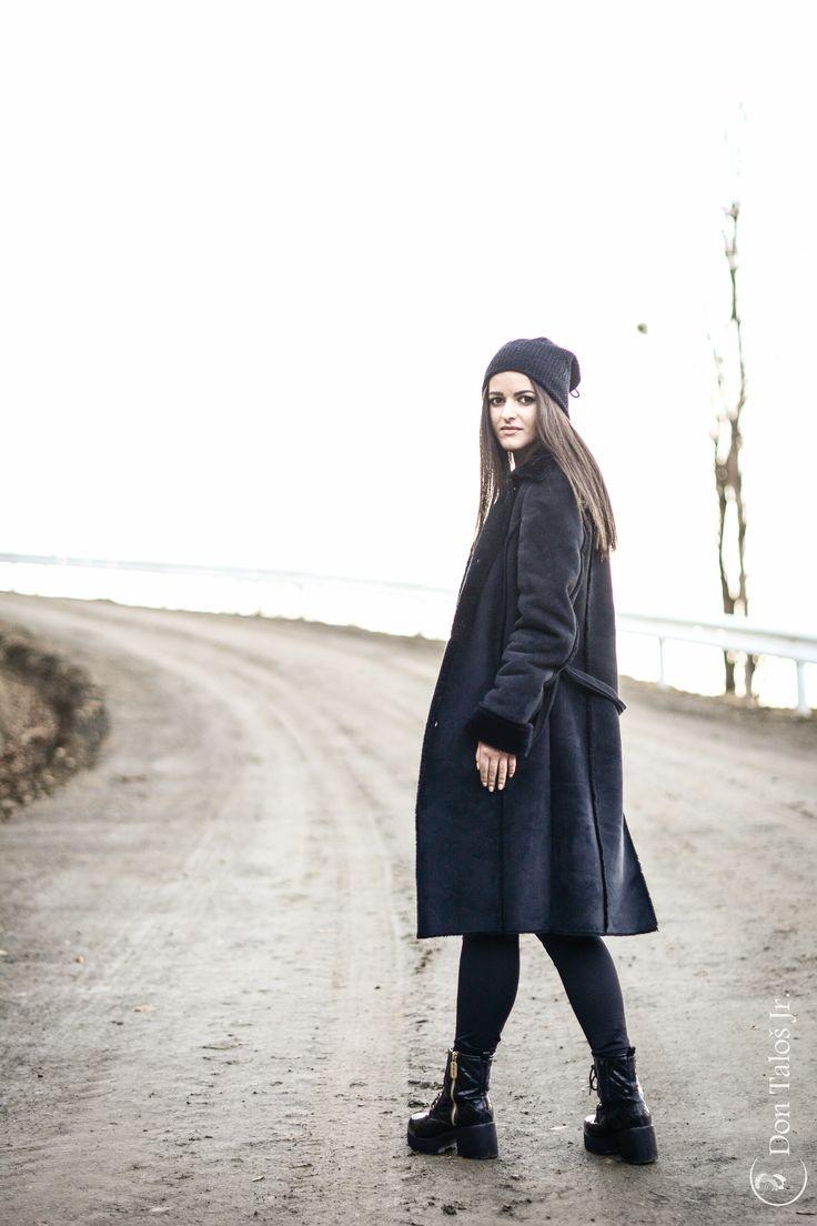# Walker on the road! Fashion is my drug. Comming soon on:   # http://jurnaldefotografie.talosdarius.ro/