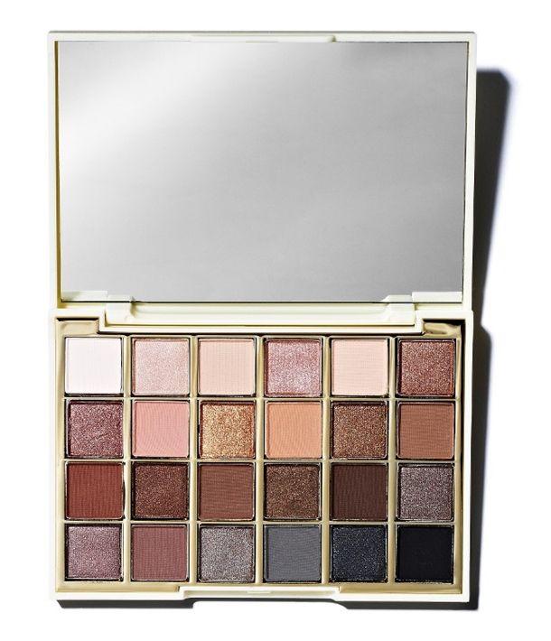 Sonia Kashuk Eye On Neutral Matte/Shimmer Holiday Eyeshadow Palette