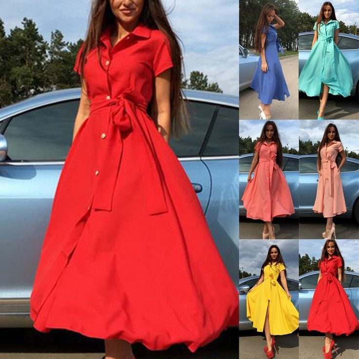 Vintage Retro Swing 50s 60s Housewife Rockabilly Pinup Evening Party Prom Dress #Unbranded #BallGown #Festive