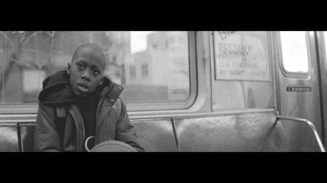 PRACTICE! (2014) A short film about practice. Shot on 35mm film in Brooklyn NY.  Starring - Jeremiah  Director - F F Cinematographer - Kelly Jeffrey Executive Producer - Evan Prosofsky Producer - Daiva Zalnieriunas Assistant Camera - Ezra Ewen Production Assistant - Kyle Sanderson  IMAX footage from 'Michael Jordan To The Max' (2000) Audio from Allen Iverson's practice rant from 2002.